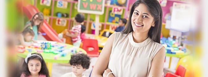 Preschool and KG Teachers