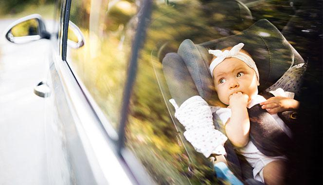 Travelling with your toddler? Keep these important car safety tips in mind