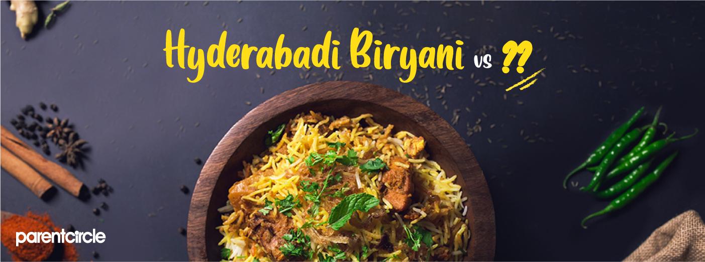 Do you think Hyderabadi Biryani is the 'best biryani' that India has to offer?