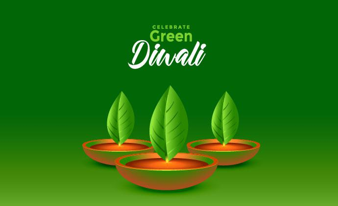 Celebrating an eco-friendly Diwali: 5 ways your family can make a difference