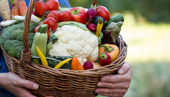 Choosing Organic Foods To Promote Healthy Living