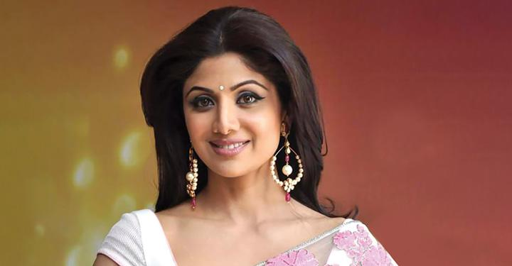 Fitness Should Begin During Childhood: Shilpa Shetty
