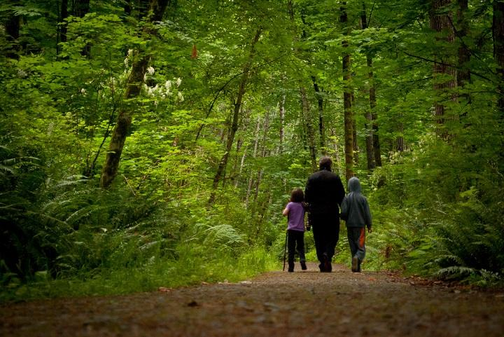 Green Parenting for a Green Planet