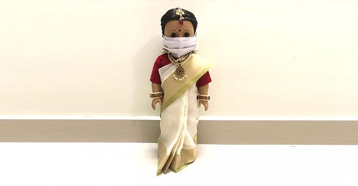 Make Your Own Golu Dolls This Navratri