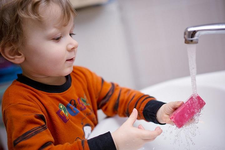 Daily Personal Hygiene Tips For Your Toddler