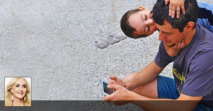 Do You Use Your Phone 52 Times A Day? Then It's Time For A Digital Detox