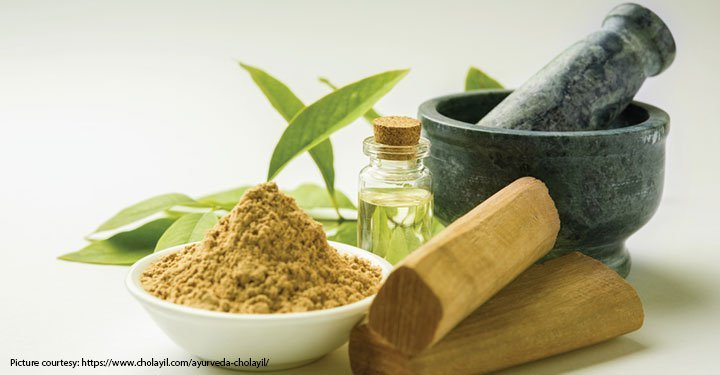 Why Ayurvedic remedies are better than cosmetic ones