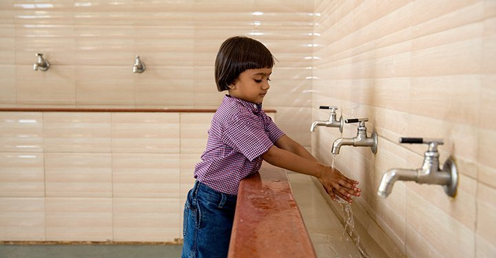 5 Reasons Why Hand Hygiene Is Important For Children