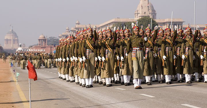 Republic Day: Answers To All Your Child's Questions