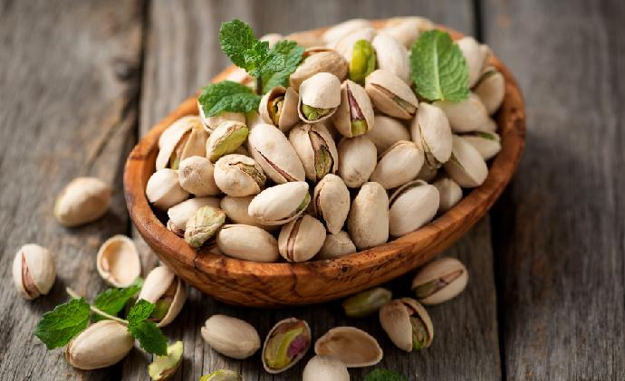 Did you know that pistachios are packed with nutritional benefits for your child? Here is all you need to know
