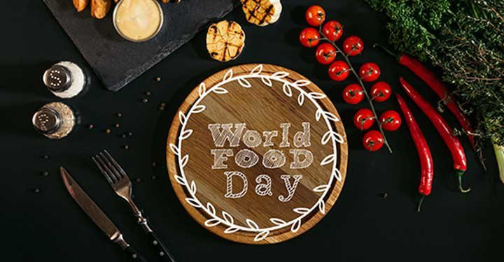 World Food Day: Facts and Activities For Kids To Reduce Food Wastage