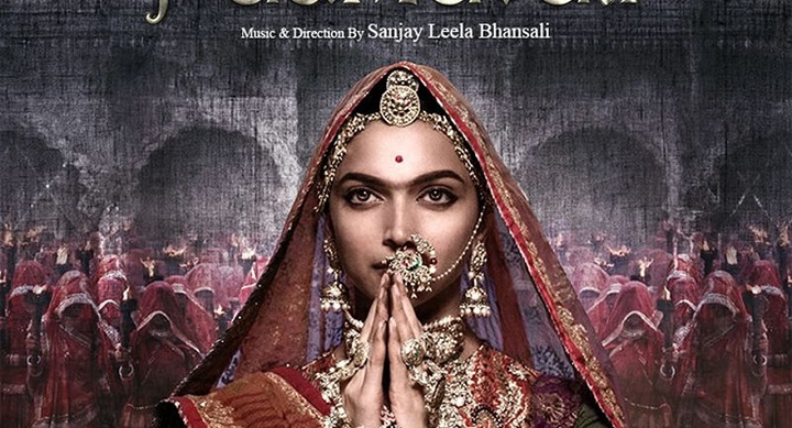 Padmaavat: Exclusive Movie Review by a Teen