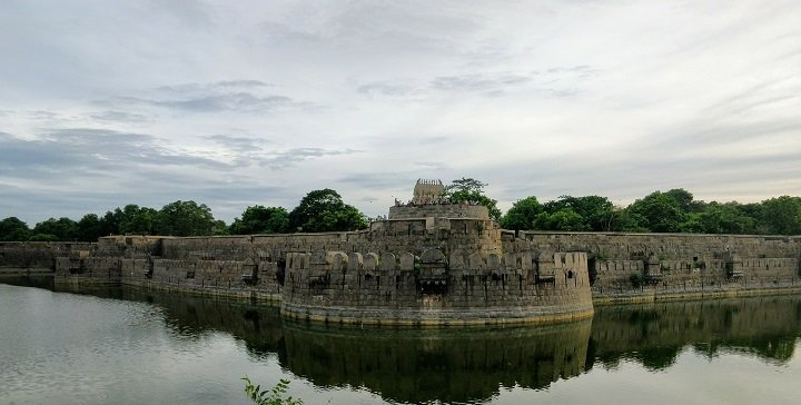 Top 7 Weekend Destinations From Chennai