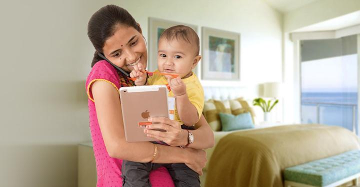 Why Working Mothers Must Not Neglect Their Nutritional Requirements
