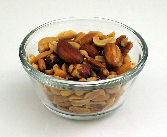 5 Little-Known Facts About Nuts