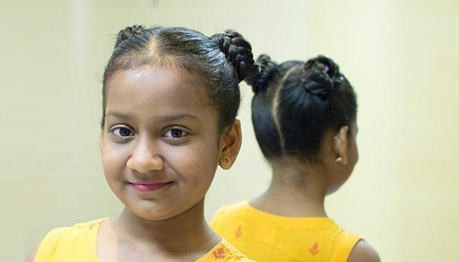 Easy-To-Do And Super Cool Hairstyles For Young Girls