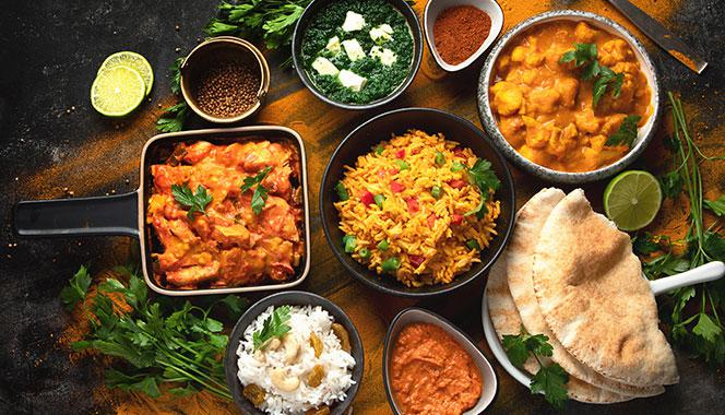 Ways To Include Nutritious Traditional Indian Ingredients In Everyday Cooking