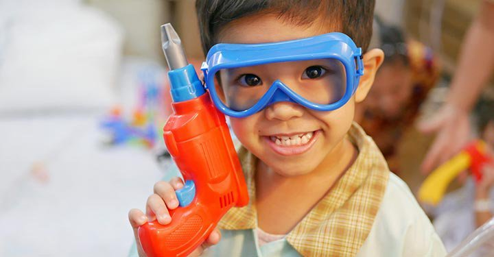 Creative Role Play Ideas For Kids