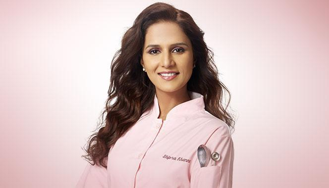 Education And Discipline Are Key To Success In Children: MasterChef Shipra Khanna