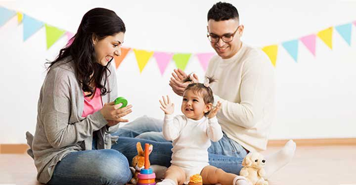 Fun games and activities to try at home that will keep tots happy, busy and entertained