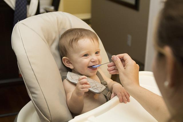 Solid Foods That Help Toddlers Gain Weight