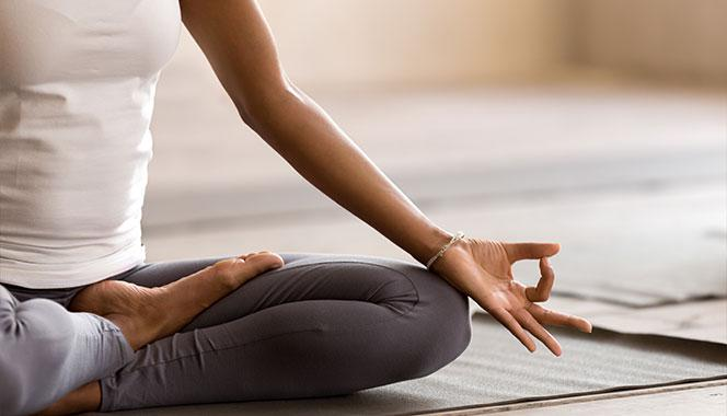 Family yoga: Here are 5 easy yoga poses that everyone can practice at home