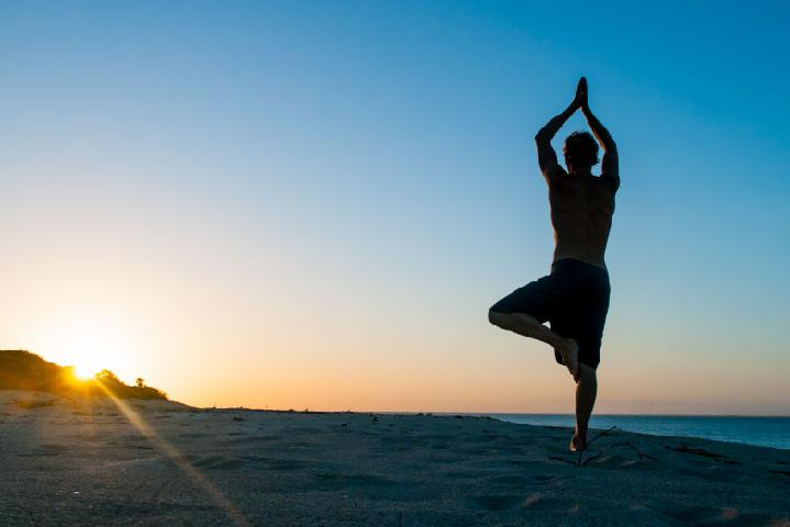 Family Yoga: Yoga Poses That Everyone Can Practise