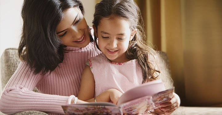 Best Storybooks On 'Back To School' For Kids