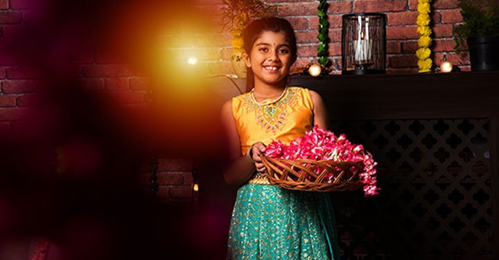 Diwali Dhamaka - Games And Activities For Kids With A Diwali Twist