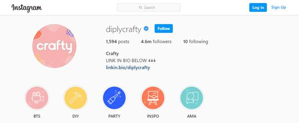5 Instagram Accounts to Boost Your Childs Creativity