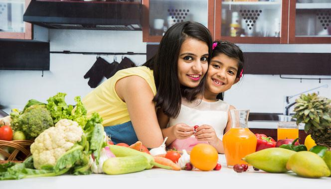 Five Food Hacks To Make Them Interesting For Kids
