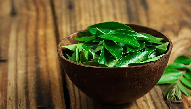 From curing an upset stomach to boosting immunity, here is why you should include curry leaves in your daily diet