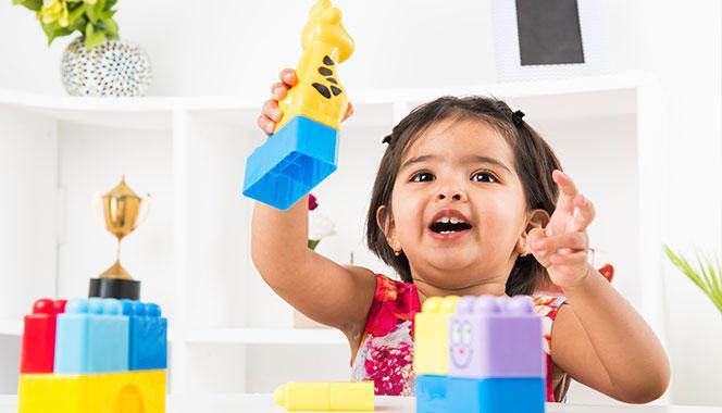 Fun Indoor Games And Activities For Kids