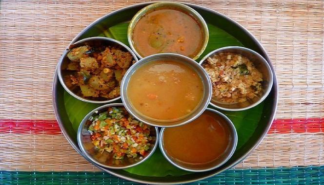 Have you heard of these traditional and healthy dishes from different villages of India?