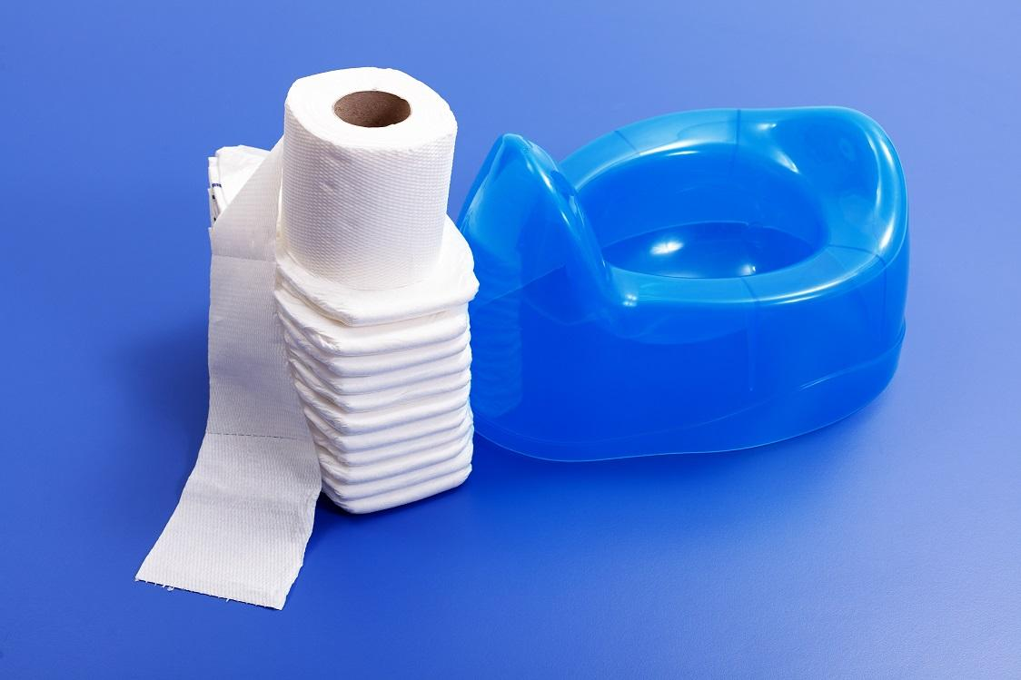 Health Benefits Of Potty Training A 2-Year-Old