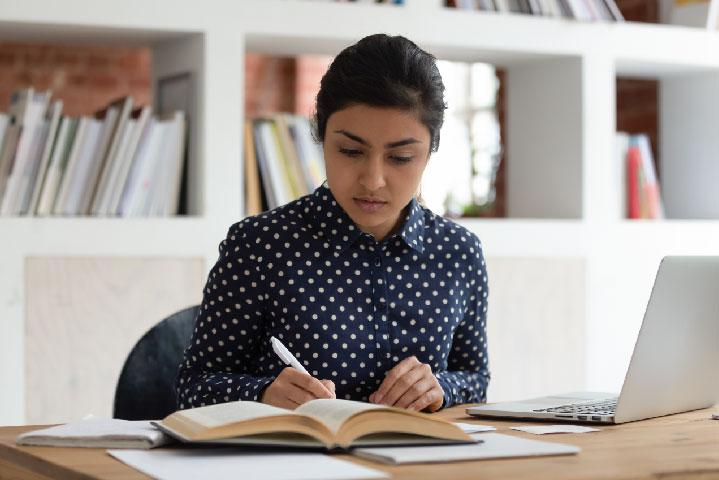 Tips to help your teenager take effective study breaks while preparing for exams