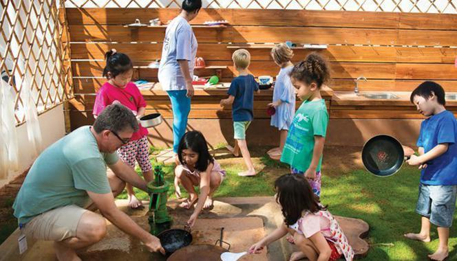 How Effective Is The Play-Way Method In The Early Years Of Learning