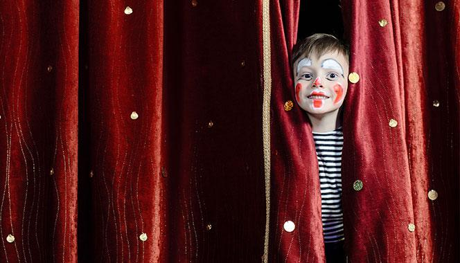 How Theater Can Help Your Child's Holistic Development
