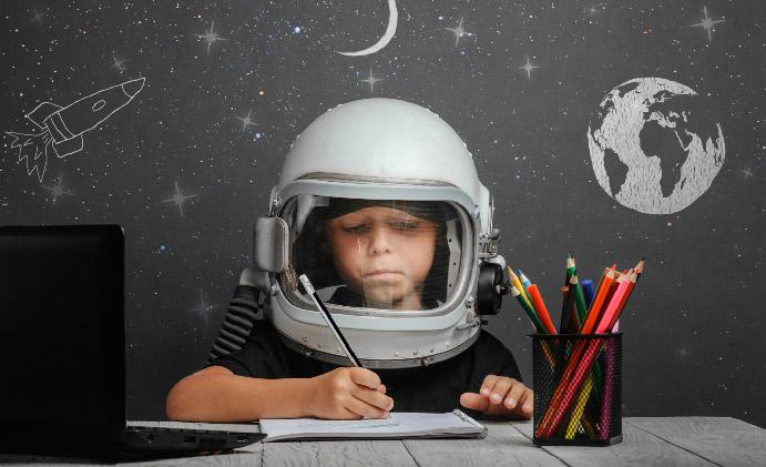 What It Takes To Become An Astronaut — Facts To Help You Fulfill your Child's Dream Of Space Exploration