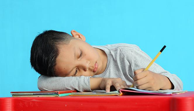 How To Renew Your Child's Interest In Studies