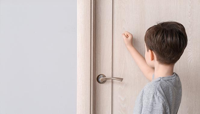 How To Get Your Child To Respect Privacy and Personal Boundaries