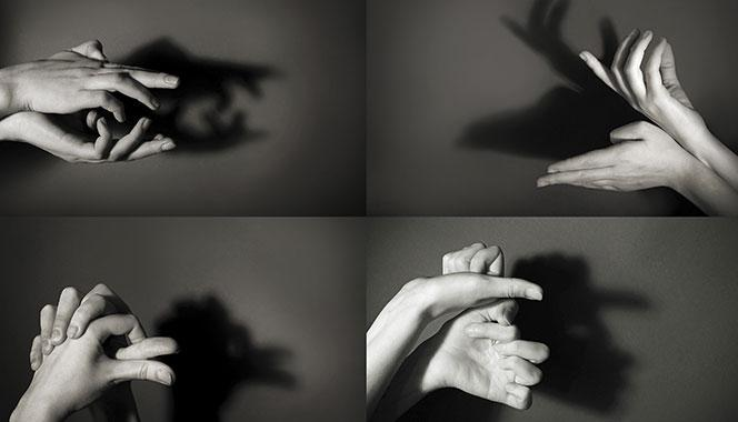 How To Make Animal Hand Shadows— An Engaging And Creative Activity For Children