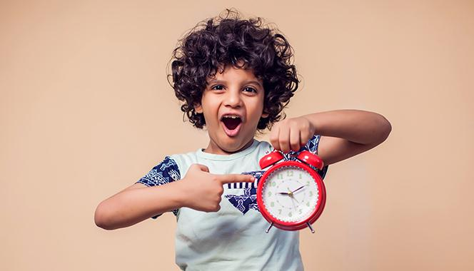 How To Teach The Importance Of Punctuality And Time Management To Children