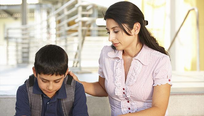 Ill-Effects of Comparing Children