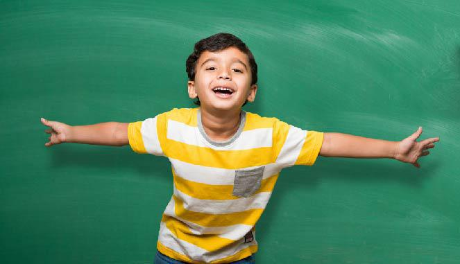 Inexpensive Ways To Entertain Your Preschooler At Home