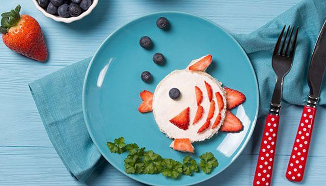 Is your child a picky eater? Here's how you can make fruits, veggies and other food more appealing to him
