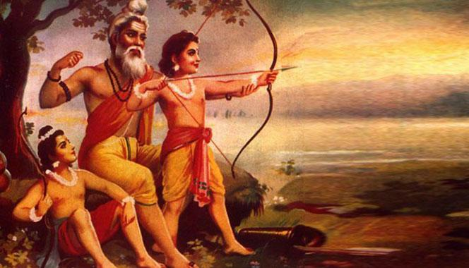 Know About The Great Sage Maharishi Valmiki - The Transformation Of A Robber Into Adikavi
