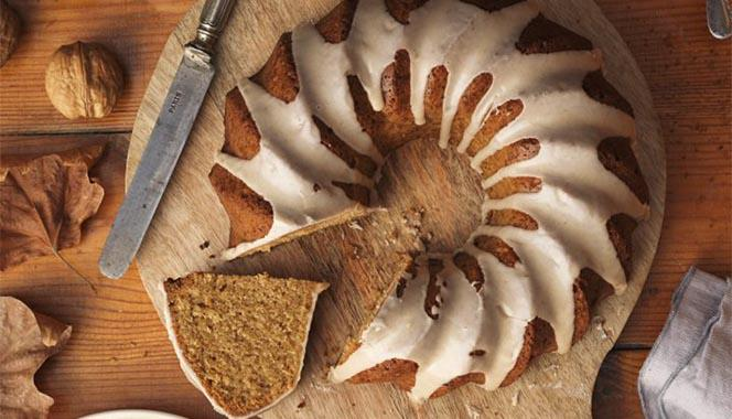 Christmas Cake Recipes With A Twist Of Walnuts