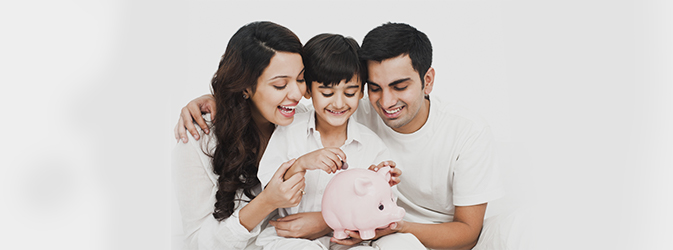 Planning Finances for Family