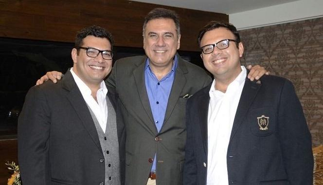 Meet Boman Irani, the father who believes in being a friend to his children